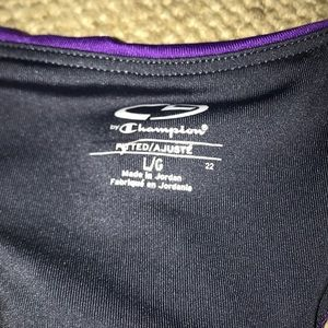Champion Tops - Workout tops